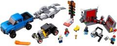 Lego 75875 Ford F-150 Raptor & Ford Model A Hot Rod