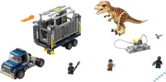 T. Rex Transport