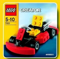 Лего 7601