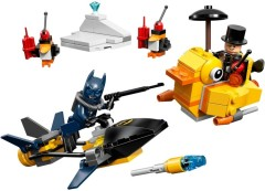 Lego 76010 Batman: The Penguin Face off
