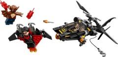Lego 76011 Batman: Man-Bat Attack