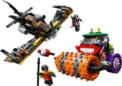 Lego 76013 Batman: The Joker Steam Roller