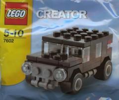 Лего 7602