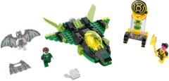 Lego 76025 Green Lantern vs. Sinestro