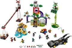 Lego 76035 Jokerland