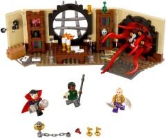 Doctor Strange's Sanctum Sanctorum