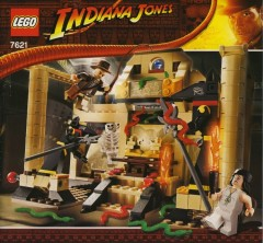 Indiana Jones and the Lost Tomb
