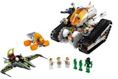 Lego 7645 MT-61 Crystal Reaper