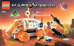 Lego 7648 MT-21 Mobile Mining Unit