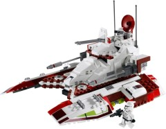Random set of the day: Republic Fighter Tank