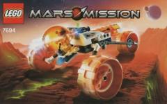 Lego 7694 MT-31 Trike