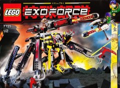 Combat Crawler X2