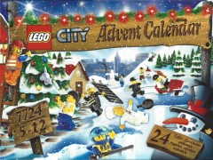 Лего 7724
