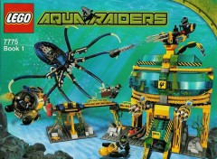 Лего 7775