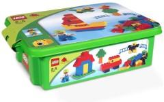 Лего 7790