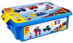 Lego 7793 Standard Starter Set