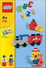 Лего 7794
