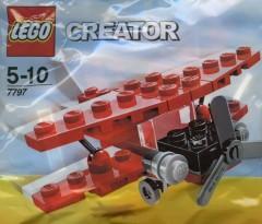 Lego 7797 Bi-Plane