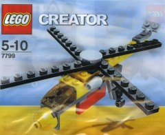 Лего 7799