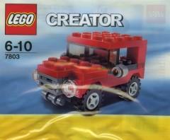 Лего 7803
