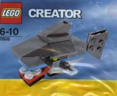 Лего 7805