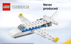 Lego 7807 Airliner