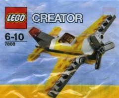 Лего 7808