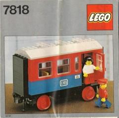 Лего 7818
