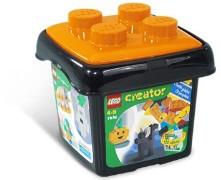 Lego 7836 Halloween