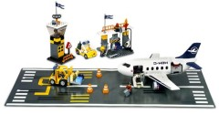 Lego 7840 Airport Action Set