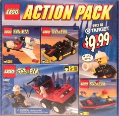 Lego 78579 Action Pack