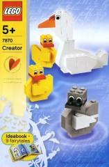 Лего 7870