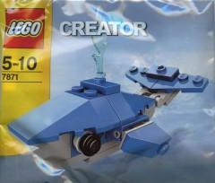 Лего 7871