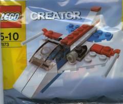 Lego 7873 Aeroplane Set
