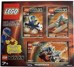 Lego 78777 Alien Discovery