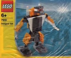 Лего 7910