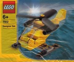 Лего 7912