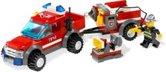 Lego 7942 Off-Road Fire Rescue
