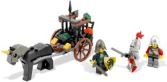 Lego 7949 Prison Carriage Rescue