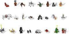 Лего 7958