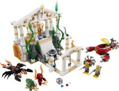 Lego 7985 City of Atlantis