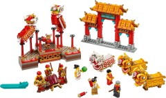 Chinese New Year sets now available globally
