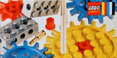Lego 802 Gear Supplement