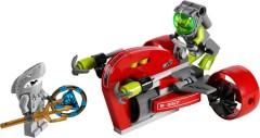 Lego 8057 Wreck Raider