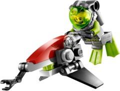 Lego 8072 Sea Jet
