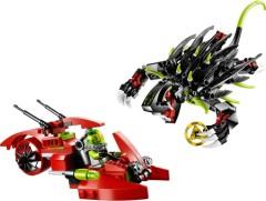 Лего 8079