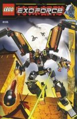 Lego 8105 Iron Condor