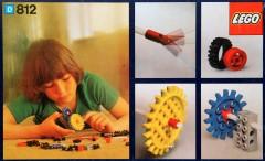 Лего 812