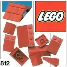 Lego 812 Gear Set