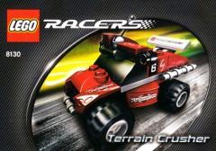 Terrain Crusher